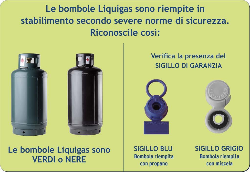Bombole gpl carapezzi - Bombola gas cucina ...